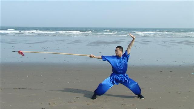 Shaolin Fo Han Kung Fu – Shaolin Kung Fu Academy Ireland